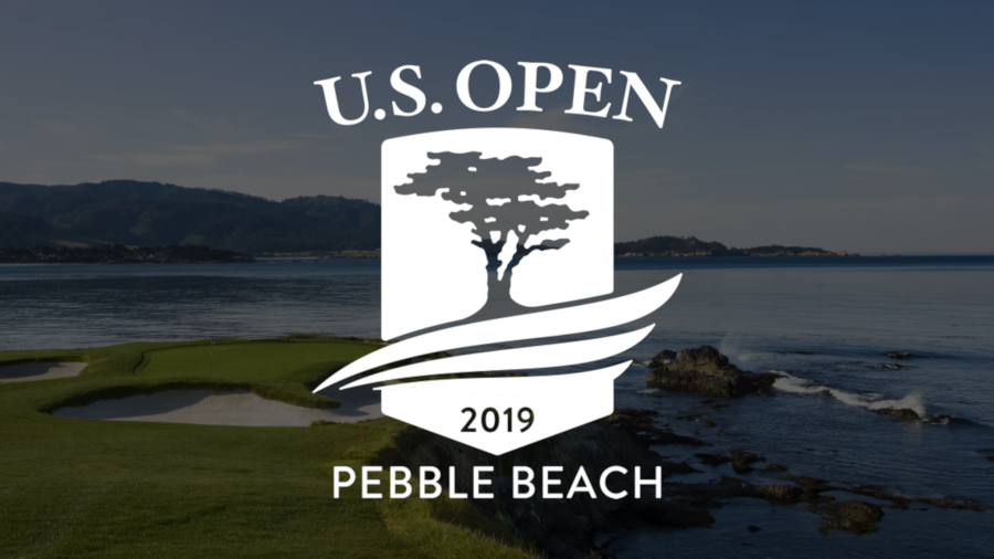 U.S. Open Scramble